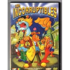 DVD - THE UNTOUCHABLES