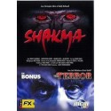 DVD - SHAKMA ET THE TERROR