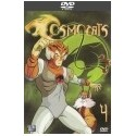 DVD - Cosmocats Volume 04