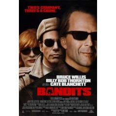 DVD - Bandits