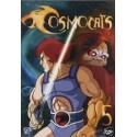 DVD manga - Cosmocats 5