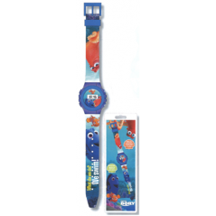 montre digital Dory