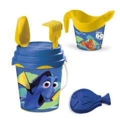 Beach bucket Dory Disney