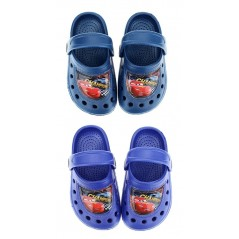Crocs cars Disney