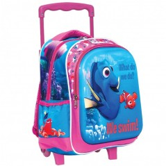 Backpack Trolley Dory in 3 D - high Quality