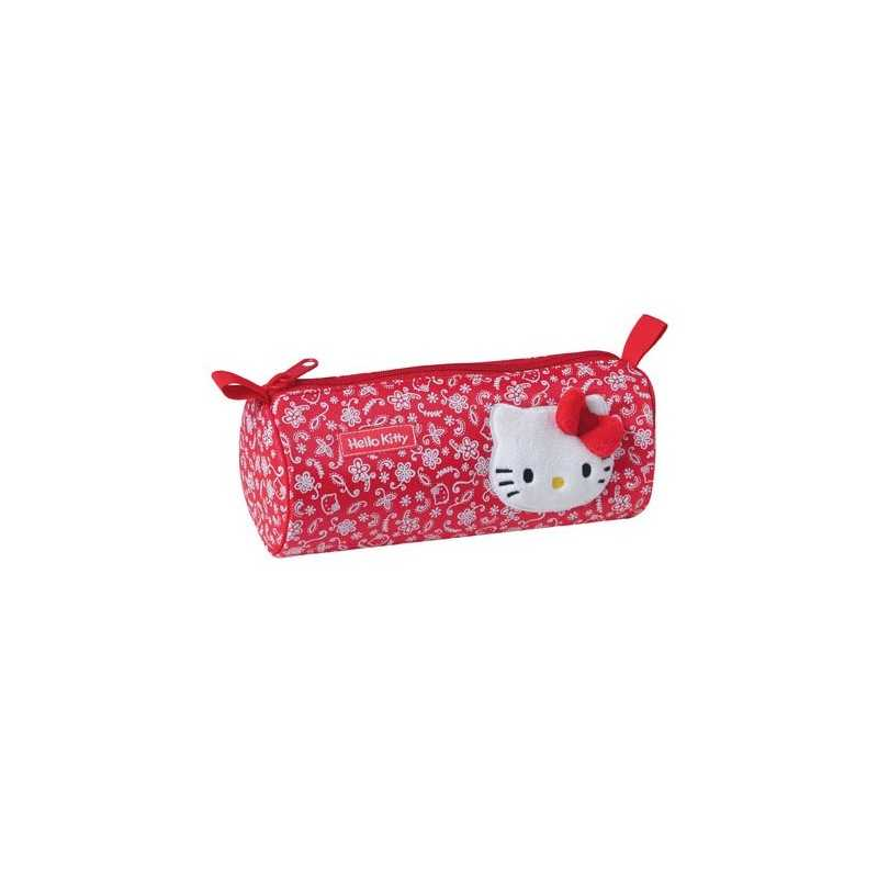 BLEISTIFTSATZ RED HELLO KITTY