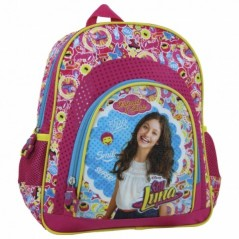 Backpack Soy Luna Disney - Frozen 30 cm top quality