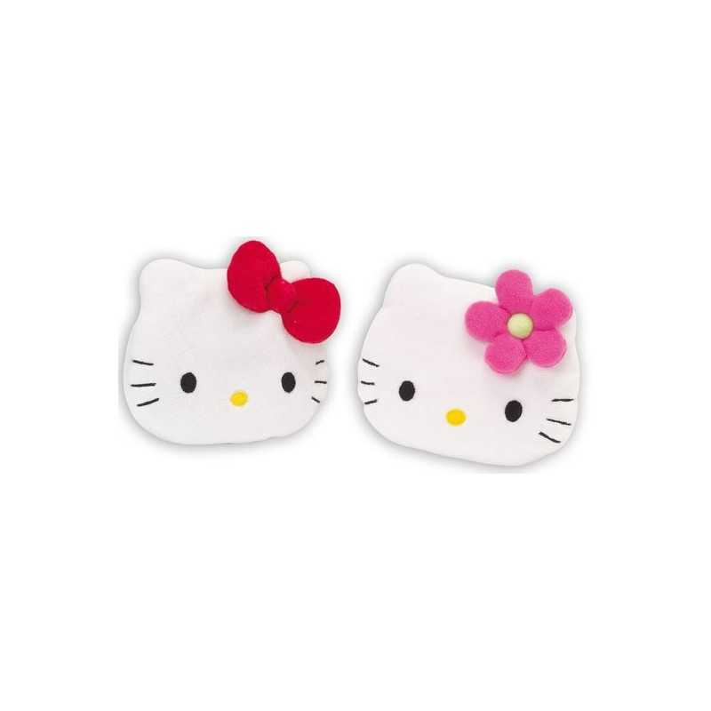 MONEDERO HOLA KITTY 12 CM