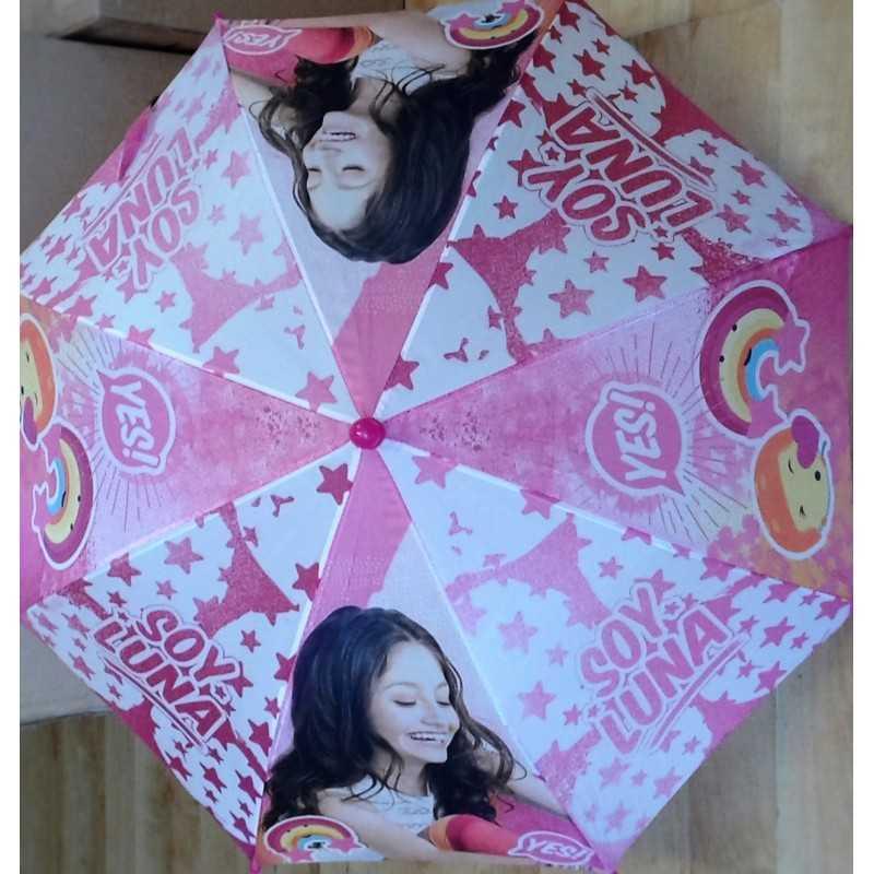 Umbrella child girl Disney - Soy luna