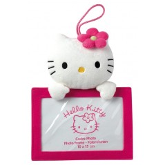 PORTE PHOTO A SUSPENDRE HELLO KITTY