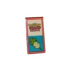 Pokemon Kiefern