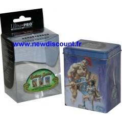 "Metal box ""Giant Warrior"