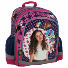 Backpack Soy Luna 38 cm top quality