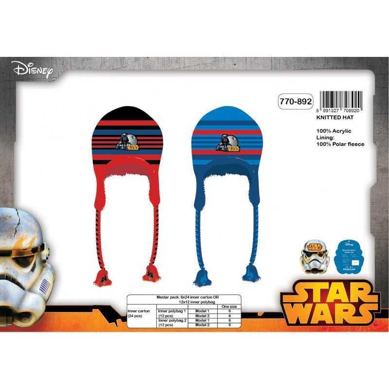 Chapka Star Wars
