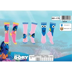 Socks Dory Disney