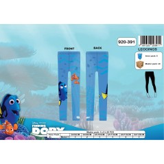 Leggings Dory Disney