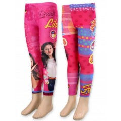 Leggings Soy Luna Disney