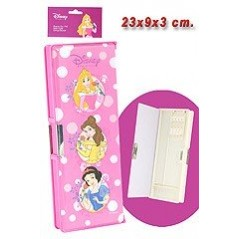 Plumier princesses disney