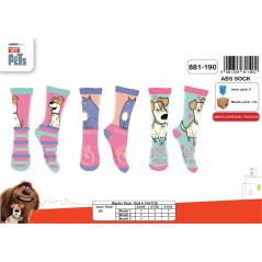 Chaussettes Secret of Pets