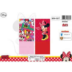 Cache cou Minnie Disney - 850-327