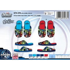 Chausson Avengers