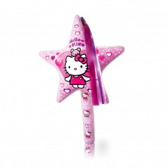 Baguette magique star gonflable Hello kitty DISNEY
