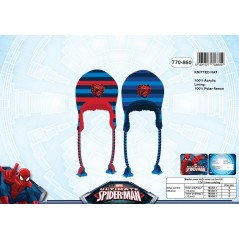 Hat Peruvian Spiderman 770-860