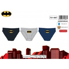 Box of 3 panties Batman