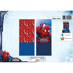 cache neck Spiderman 850-225