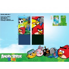 cache neck Angry Birds