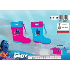 Rain boots Dory