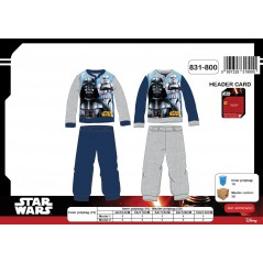 Pajamas Star Wars