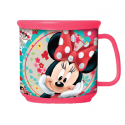 Mug Minnie Mouse plastique