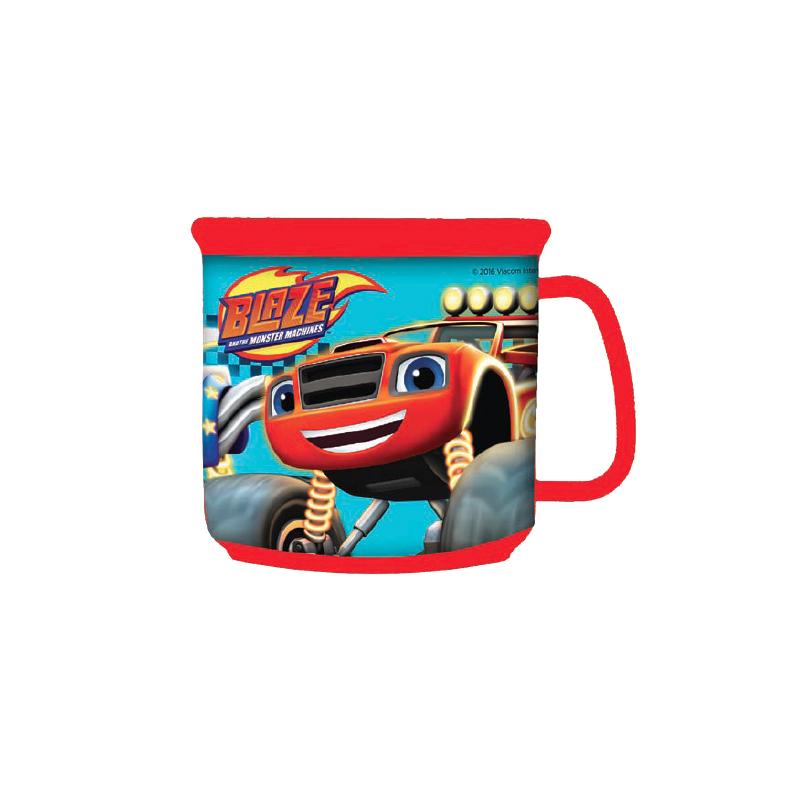 Mug Paw Patrol - Pat Patrouille Fille plastique