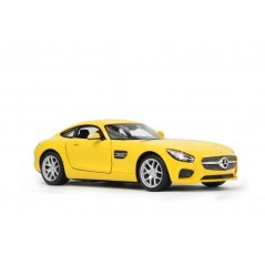 Car remote control Mercedes AMG GT (large size)