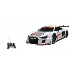Car remote controlled Audi R8 LMS