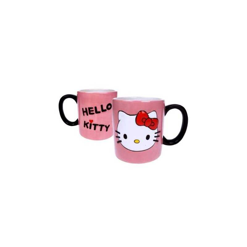 Mug en céramique Hello Kitty