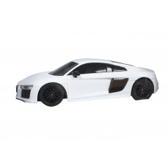 Car remote controlled Audi R8 1/14