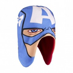 Bonnet Marvel Captain America