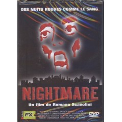 Dvd NIGHTMARE