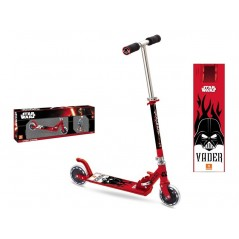 Trottinette 2 roues Star Wars