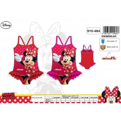Maillot De Bain Minnie Disney