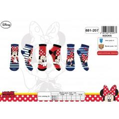 Socquettes Minnie Disney