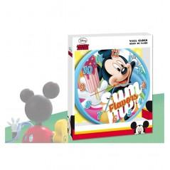 Pendule Mickey Disney