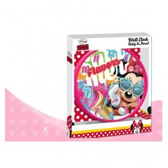 Pendule Minnie Disney