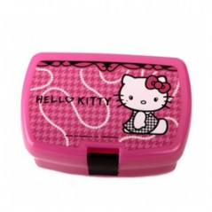 Boite à gouter Hello Kitty