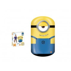 MINION MADE PUNCHING BAG