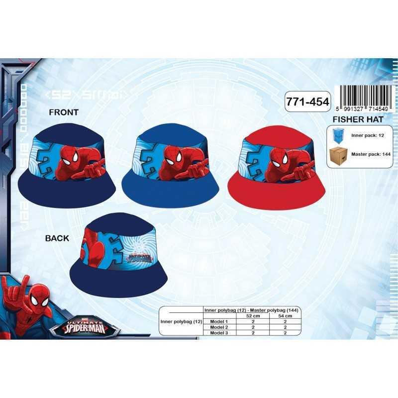 Bob Spiderman