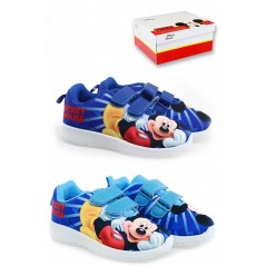 Baskets Basse Mickey