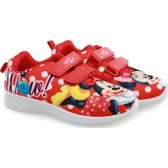 Basket Basse Minnie